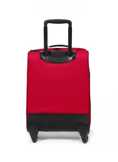 Eastpak Valiz Kırmızı